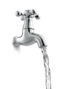 water taps and showers can cause Legionnaires Disease